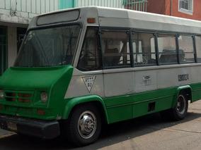 Chevrolet Havre Plus 1990 Con Placas Ruta 90