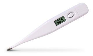 Termometro Digital De Bolsillo Con Estuche Pantalla