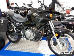 Jawa Rvm 600 Lavalle Motos