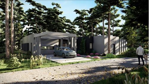 Imagen 1 de 5 de Casa En Venta Pinamar  - Permuta Parcial Y Financiacion