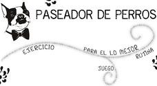 Servicio Paseo Canino Educativo Profesional Centro Porteño
