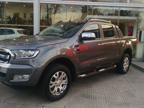 Ford Ranger 3.2 Limited Automática 2018 1