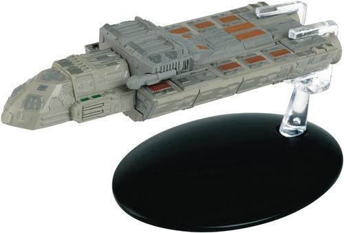 Miniatura Star Trek 121 Ss Xhosa - Bonellihq L19