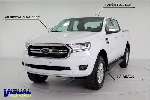 Imagem 1 de 14 de Ford Ranger 3.2 Xlt 4x4 Cd Turbo Diesel Auto 6m 2022