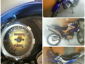 Moto 150cc Md Trepador