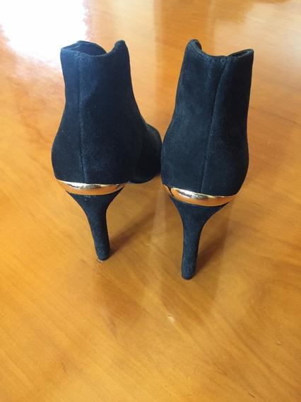 Botinetas Zapatos Steve Madden Importado