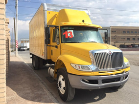 International 4400 Año:2013 $625,000.00m.n. #8188