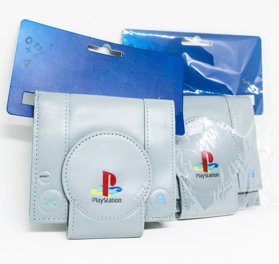 Carteira Sony Playstation 4 Ps4 Pro Gamer Original Autentico