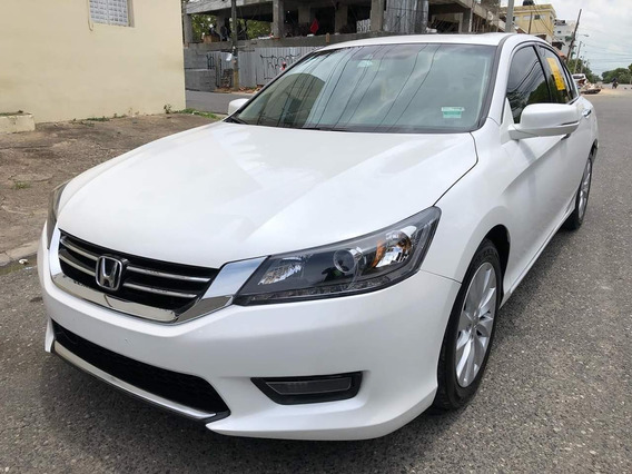 Honda Accord Llevatelo Con 350000