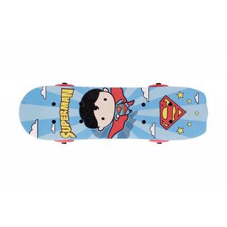 Mini Skateboard Dc Chibi 411400 Belfix - Cor: 4