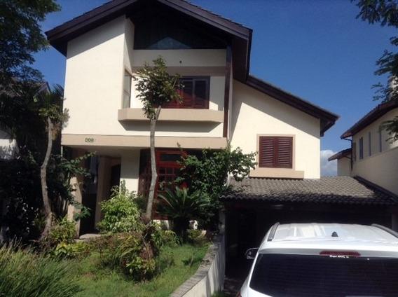 Casa Alphaville Residencial 11 Condominio Fechado