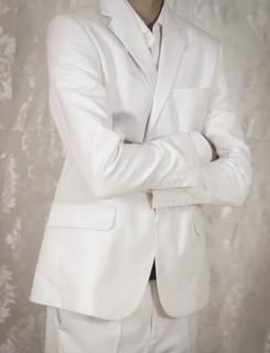 Terno Branco