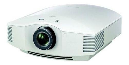 Projetor Sony Vpl-hw30es ( Usado ) Melhor Q Optoma Epson Jvc