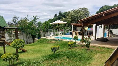 Chácara À Venda Em Jardim Novo Sol - Ch010285