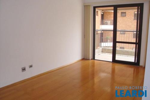 Imagem 1 de 12 de Apartamento - Vila Nova Conceição  - Sp - 627167