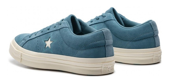 Zapatillas Converse One Star Ox Celestial