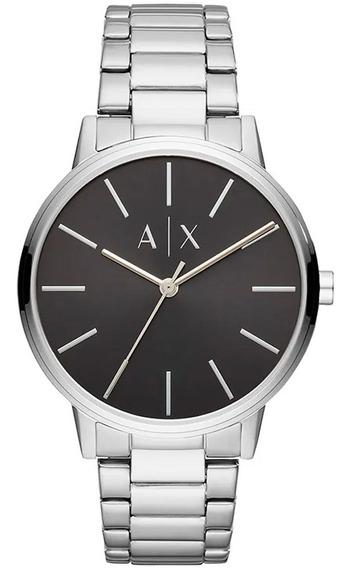 Relógio Armani Exchnge Ax2700/1kn