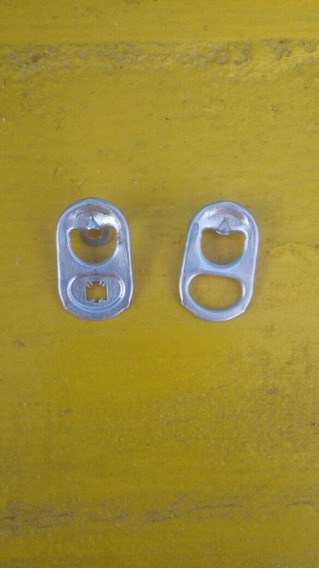 Lengüetas O Anillos De Aluminio