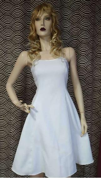 Vendo Vestidos De Fiesta Muy Poco Uso Talla M-l