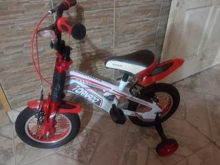 Bicicleta Niño (nueva)