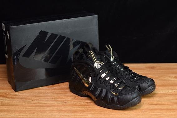 Nike Air Foamposite Pro Original Promoção- Leia A Descrição*