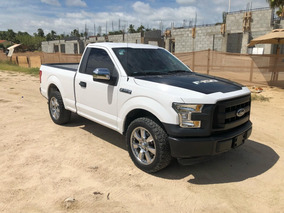 Ford F-150 3.5 Cabina Regular V6 4x2 At 2016 Seminuevo