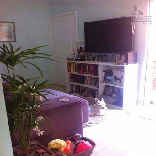 Imagem 1 de 11 de Apartamento Residencial À Venda, Parque Prado, Campinas - Ap15405. - Ap15405