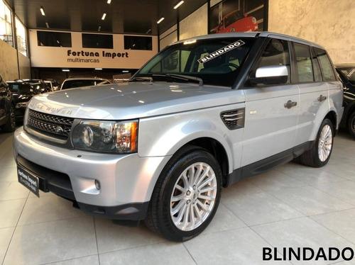 Imagem 1 de 8 de Land Rover Range Rover Sport 3.0 Se 4x4 V6 24v Biturbo