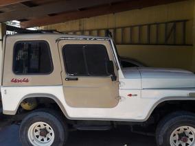 Jeep Otros Modelos Fibra