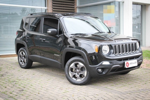 Jeep Renegade 2.0 Sport 4x4