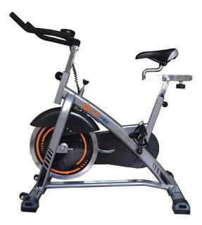 Bicicleta De Spinning Indoor Bike 13 Kg Computadora Gymtonic