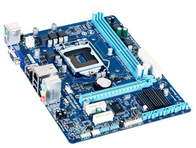 Kit Intel I5 3470 3.6ghz + Gigabyte H61m-s1 + 8gb Ddr3
