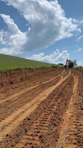 R20- Terrenos Com Otima Topografia Em Jacarei Lançamento !!!