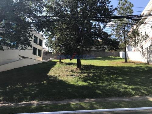 Imagem 1 de 3 de Terreno À Venda Em Loteamento Alphaville Campinas - Te249536