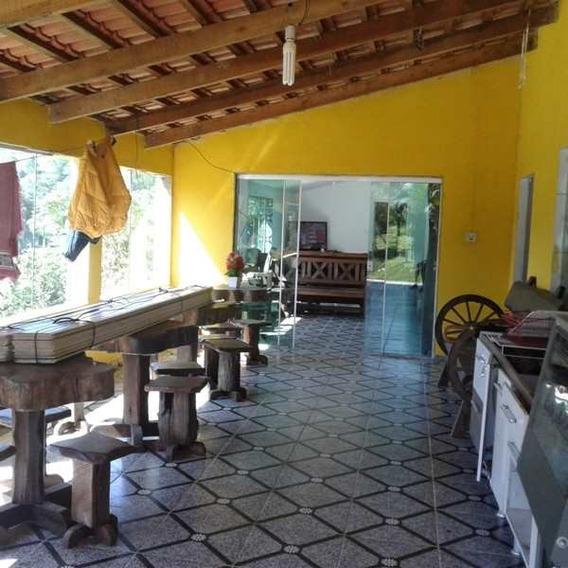 Chácara Com 3 Dorms, Barnabés, Juquitiba - R$ 320.000,00, 0m² - Codigo: 2284 - V2284