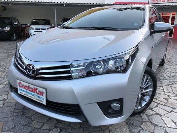 Toyota Corolla Xei 2.0 Flex Automático