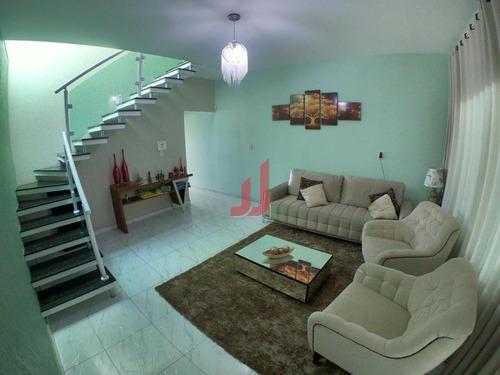 Imagem 1 de 17 de Casa À Venda, 3 Quartos, 1 Suíte, 4 Vagas, Parque Jataí - Votorantim/sp - 6277