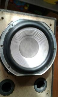 Parlante Sub Woofer Sony Modelo Ss-wg444 Usado