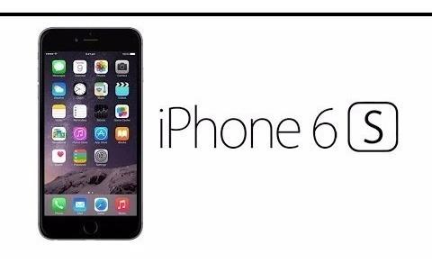 Imagen 1 de 2 de Pantalla Completa iPhone 6s Repuestos Heredia