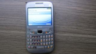 Celular Samsung Gt S3572 Com 1 Chip Funcionando