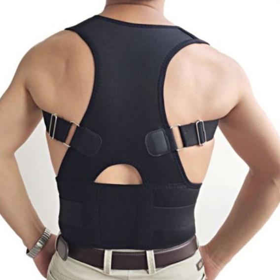 Faja Cinturón De Soporte Lumbar Escoliosis A21