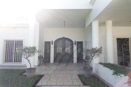 Casa En Venta En Residencial Y Club De Golf La Herradura, Monterrey