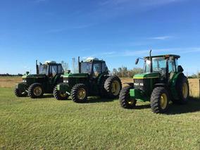 Tractor Jhon Deere 6603 Oportunidad!