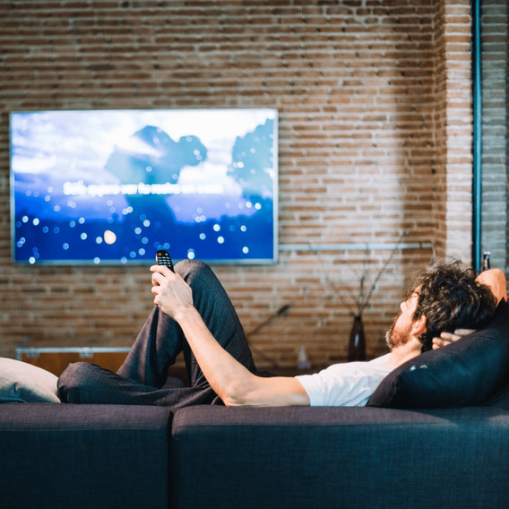 Repará Tu Smart Tv - Servicio Certificado En Todo El País