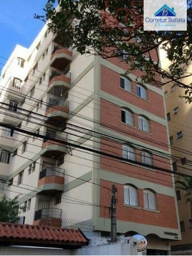 Imagem 1 de 18 de Apartamento A Venda .  - 0937-1