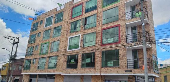 Venta Apartamento Nuevo En El Claret