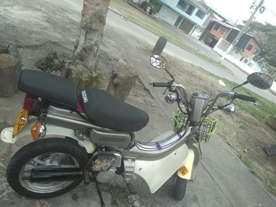 Suzuki 90