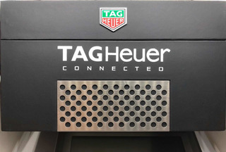 Reloj Digital Tagheuer Connected Impecable!