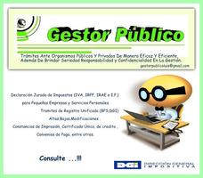 Gestor- Dgi -mtss- Bps--dgr-mtop-imm-contaduria-tramites