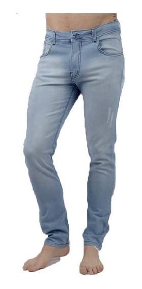 Pantalon Jean Balos Hombre | Moha (140719)